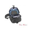 Cullmann Ultralight pro Vario 200 táska, fekete