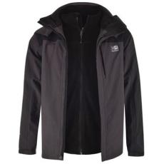 Karrimor 3 az 1ben férfi outdoor dzseki