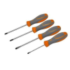 Finommechanikai csavarhúzó készlet, 4 részes készlet AVIT AV05011