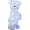 LED-es karácsonyi akril jegesmedve, Polarlite PDE-01-001
