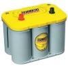 Ólomakku 12 V 55 Ah Optima Batteries YTS4.2 8122540008882 Ólom-vlies (AGM) (Sz x Ma x Mé) 254 x 200 x 175 mm Karbantartásmentes