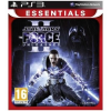 LucasArts Star Wars The Force Unleashed II PS3 Essentials (9809)