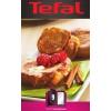 Tefal XA8009ACC Snack Coll. French Toast Box
