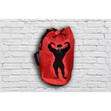 Universal Nutrition Universal Classic Bag Red