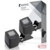 König König Filmolvasó, Dia szkenner LCD kijelzővel, 5 MP