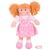 Bigjigs Bigjigs Doll baba Ruby 30 cm BJD020