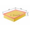 Bosch 1457433571 Levegőszűrő OPEL OMEGA