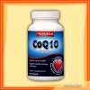 Pharmekal Health CoQ10 50mg - 250 kapszula