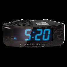 Sencor SRC 108 rádiós óra