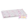 Scamp mintás rózsaszín macis textilpelenka 5db