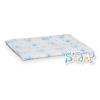 Scamp mintás kék macis textilpelenka 3db