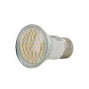 Whitenergy E27 LED izzó 3W meleg fehér (09480)
