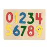MK Toys Fa puzzle, számok