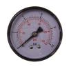 Italtecnica nyomásmérõ óra (Feszmérõ óra) B32 0-2.5Bar Fekvõ kivitel