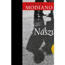 MODIANO, PATRICK - NÁSZÚT irodalom