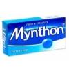 Mynthon Cukorka Extra Erős 34 g