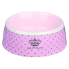 Trixie Kerámia Tál Cat Princess 0,18L/12cm Pink