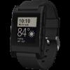 Pebble Smart Watch fekete (301BL)