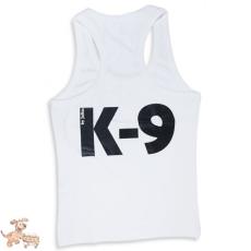 Julius-K9 K9 Női trikó fehér - méret: S (-től)