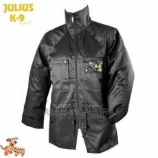 Julius-K9 K9 dzseki impregnált pamutból, vízlepergető - méret: XXL