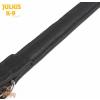 Julius-K9 Öko Bőrnyakörv 2,5 cm x  55 cm kézzel varrott