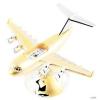 Dawn miniatür óra - Flugzeug - Méret 10,0 cm