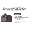 Easy Cover LCD védőfólia 2db -os Canon EOS 70D