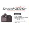 Easy Cover LCD védőfólia 2db -os Canon EOS M