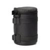 Easy Cover Objektív tok 85x150 mm, fekete