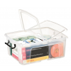 CEP Office Container CEP Smartbox  24l  clear 5021711039528