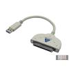 SANDBERG Kábel, merevlemez másoló, USB 3.0, SANDBERG
