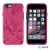 SPECK CandyShell Inked - iPhone 6 / 6S tok - FreshFloral Red