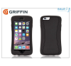 GRIFFIN Apple iPhone 6 Plus/6S Plus ütésálló védőtok - Griffin Survivor Slim - black tok és táska