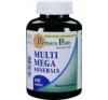 Puritans Pride Puritans Pride Multi Mega Minerals tabletta (180 db) táplálékkiegészítő