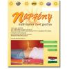 Nap-Fény Nap-Fény testgyertya levendula (10 db)