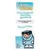 Omega Wellness Eskimo Kids halolaj (105 ml)