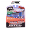 MTEC H4 SuperWhite xenon hatású izzó izzó
