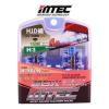 MTEC H3 SuperWhite xenon hatású izzó