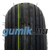Veloce V5501 Rille SET ( 2.50 -4 4PR TT NHS )