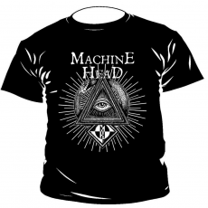 Machine Head póló