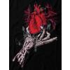 Heart póló