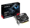Gigabyte Gigabyte PCI-E AMD R7 360 OC (2048MB DDR5, 128bit, 1200/6500MHz, DP, DVI, HDMI, Dual Slot Ventilátor) videókártya