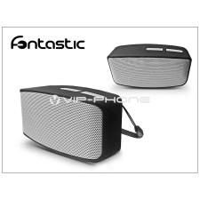 Fontastic Fontastic SWING Bluetooth hordozható aktív hangszóró és kihangosító BT v2.1 Class2 - fekete aktív hangfal