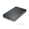 ZyXEL GS1900-48 48port GbE LAN smart menedzselhető switch