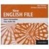Oxford University Press New English File Upper-Int Audio Cd (3)