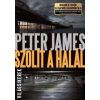 Peter James Szólít a halál