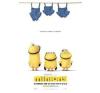 Minyonok (DVD) egyéb film
