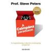 Steve, dr. Peters A Csimpánz paradoxon