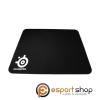SteelSeries QCK MASS gamer egérpad fekete