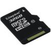 Kingston microSDHC SDC10G2/32GBSP 32GB Class 10
